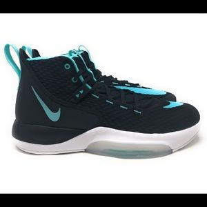 New Men's Nike Zoom Rize Basketball Shoes